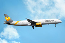 Condor - Fleet