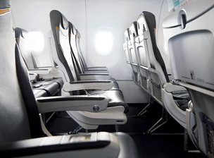 Condor - Condor Extra Seat: free adjoining seat now available
